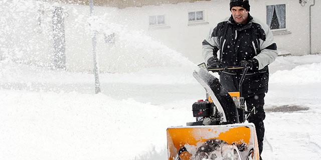Winterdienst Augsburg